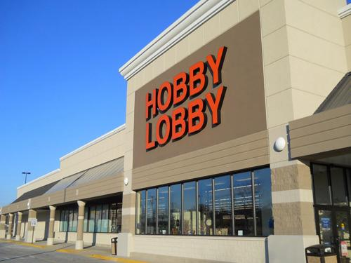 Hobby Lobby Inc., the home-decor and craft-supply retailer, today confirmed that it's building a new store at Regency Lakes shopping center.