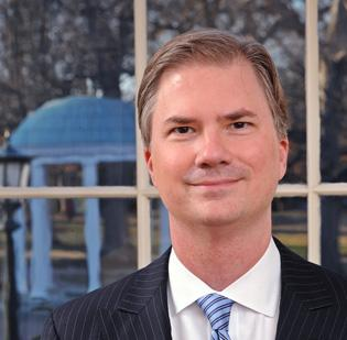 Holden Thorp is chancellor of UNC-Chapel Hill.
