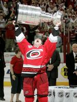 Canes alumni game features Francis, Brind'Amour