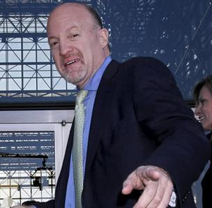 "CNBC's Jim Cramer on TCap: ""I like it."""