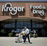 Kroger considering delivery, other ideas for urban stores