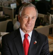 Michael Bloomberg, Dennis Walcott, New York City, Pre-K