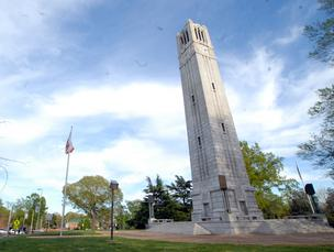 N.C. State University will receive four grants totaling $2 million.