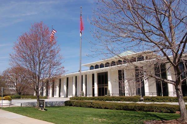 N.C. legislators earn an average of $14,000 for their efforts, according to The Economist.