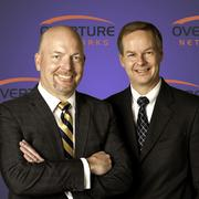 Overture Networks executives will be excited about the company being named a 2011 Fast 50 award winner.