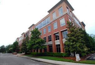 The Palisades I office building on Trinity Road has been sold.