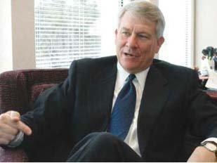 Pozen CEO John Plachetka