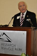 Research Triangle Park formally unveils new master plan