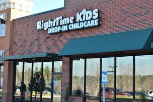 A RightTime Kids location.