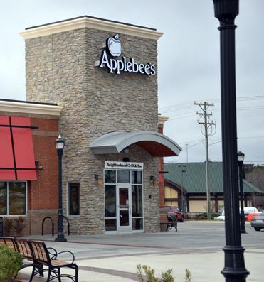 Applebee's parent plans to sell 33 company-owned restaurants in Missouri and Indiana.