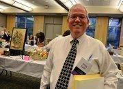 Safe Haven board of directors member Doug Eader.