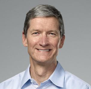 Apple's Steve Jobs stepping down as CEO; replaced by COO Cook