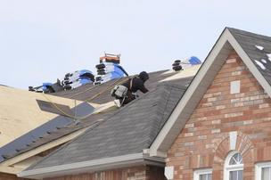 Roofing costs alone are up nearly 90 percent in the past five years, according to State Farm Insurance.