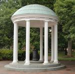 <strong>Folt</strong> in, Thorp out as UNC chancellor