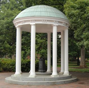 The Atlantic Coast Conference has issued a public reprimand of the University of North Carolina at Chapel Hill for the football program's NCAA violations.