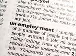 N.C. unemployment rate drops to 9.7%