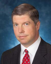 Ward Nye is the CEO at Martin Marietta.