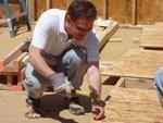Habitat's CEO Build a worthy cause