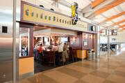 Gordon Biersch was founded in Silicon Valley in the middle of the tech boom, and while the bubbly head on its beers inevitably falls, sales at the brewpub's RDU location are rising healthily -- by 11 percent this year. Its $952,726 total for the January-August period was RDU's fifth-highest.