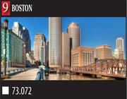 Boston has an unemployment rate of 6.1 percent and earnings per worker of $1,059.
