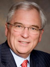 Joe Smith of Raleigh oversees the National Mortgage Settlement.