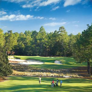 The 2014 U.S. Open is coming to Pinehurst No. 2.