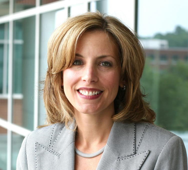 DeLisa Alexander is Red Hat's chief people officer.