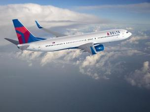Delta Air Lines is one of the major carriers providing service at Raleigh-Durham International Airport.