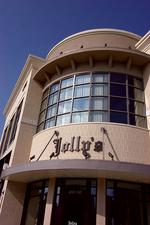 <strong>Jolly</strong>'s Jewelers to close