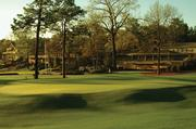 #5 Pine Needles, Southern Pines | Course designer: Donald Ross | Year opened: 1928 | 7,015 yards
