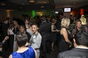 Nearly 400 people attended Triangle Business Journal's inaugural Power Party at PNC Arena.  Click here to see more photos from the Dec. 5 Power Party