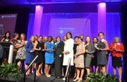 Triangle Business Journal honored its 2013 Women in Business winners at the Imperial Sheraton in Durham.  Click here to see more photos from the Aug. 20 Women in Business Awards