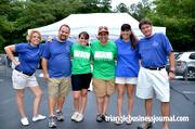 The event staff at the Koka Booth Amphitheatre in Cary kept the crowd in line and got folks into the event in a timely manner.