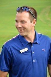 Brier Creek Head Golf Professional Matt Rink.