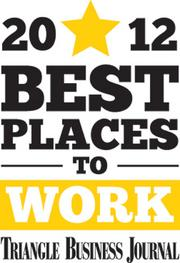 9. TBJ Unveils 2012 Best Places to Work  Run Date: Monday, Aug. 20Click here to view complete slideshow