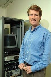 Bandwidth.com Executive Chairman Henry Kaester.