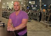 Michael Rattenni, owner of Rapid Fitness.
