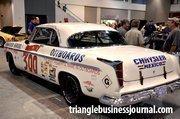 1955 Chrysler 300.