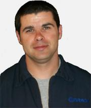 Brady Services hired Josh Chayer as a service technician in Raleigh.