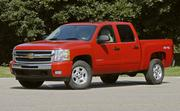 No. 4 - 1999 Chevrolet pick-up (full size)