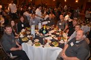 Employees with ChannelAdvisor at the 2012 Best Places to Work Awards.