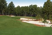 #9 Forest Creek Golf Club (South), Pinehurst | Course designer: Tom Fazio | Year opened: 1996 | 7,067 yards