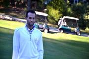 Mike Perry, assistant golf professional at Governors Club.