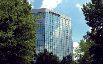 Highwoods Properties (NYSE: HIW) is headquartered in Raleigh.