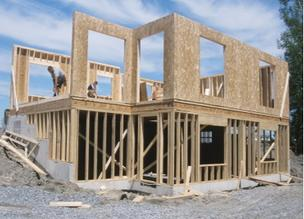 home construction decline