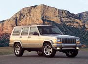 No. 8 - 1995 Jeep Cherokee/Grand Cherokee