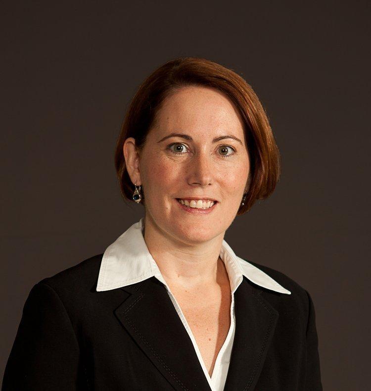 Lisa M. K. Jones