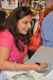 Chef Maneet Chauhan will be opening her own restaurant in Nashville, Tenn. in the near future.