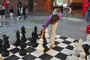 6. Marbles Kids Museum, Raleigh, 611,048