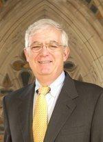 Jones steps down as leader of Duke University's global programs